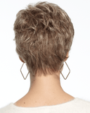 Eva Gabor Flirt Petite- Short Layers - MaxWigs