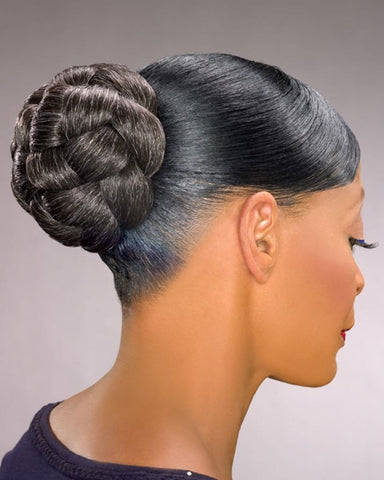 Dome L by Foxy Silver Hairpieces