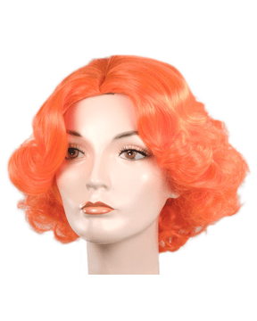 Lacey Costume Frenchy Grease Beauty School Dropout - MaxWigs