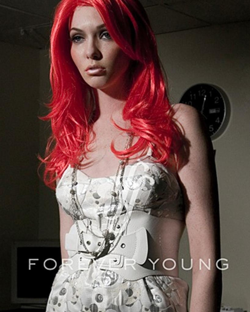 Nocturnal by Forever Young Wigs