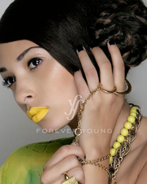 Boho Chic by Forever Young Hairpieces