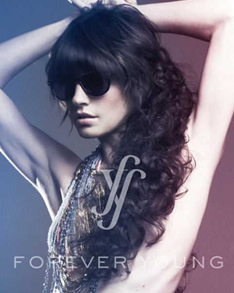 Mirage by Forever Young Hairpieces