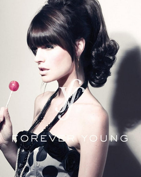 Angel Hair by Forever Young Hairpieces
