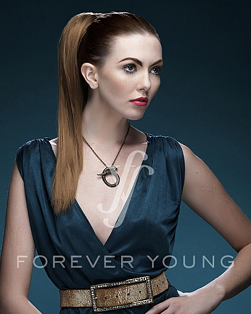Satine by Forever Young Hairpieces