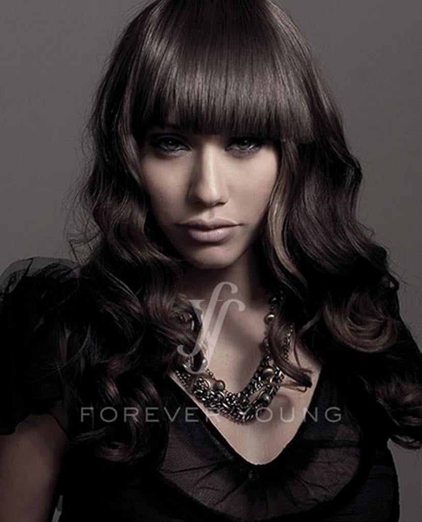 Sleek Finish by Forever Young Hairpieces