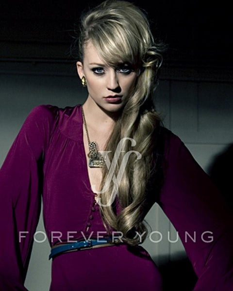 The Big Tousle by Forever Young Hairpieces