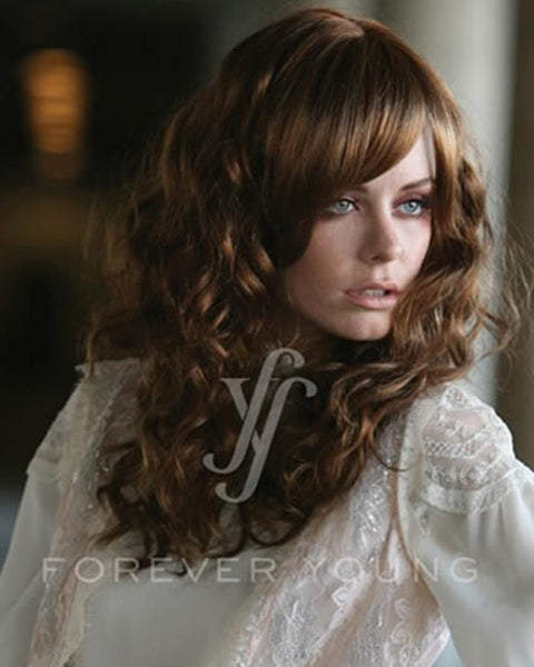 Roll With It by Forever Young Wigs