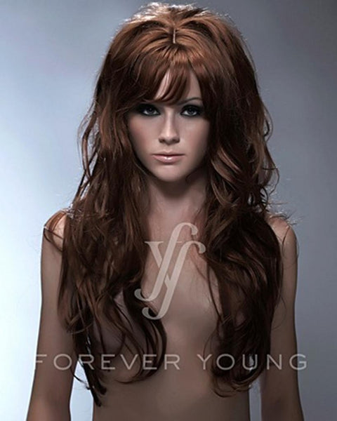 Sugar Rush by Forever Young Wigs