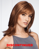 Eva Gabor Fantasy - Long Layered Full Bangs Monofilament - MaxWigs