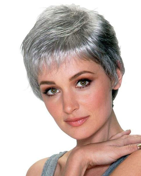 Belle Tress Feather Light Monofilament Wig by Belle Tress - MaxWigs