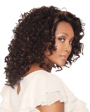 Vivica Fox Foxy V - Deep Lace Front - MaxWigs