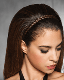HairDo French Braid Band - MaxWigs