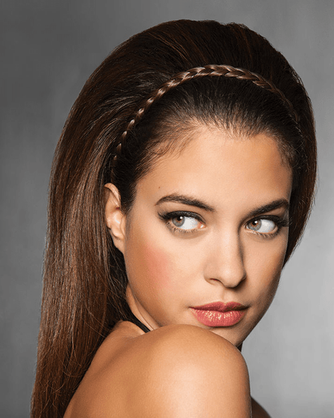 HairDo French Braid Band CLEARANCE - MaxWigs