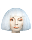 Lacey Costume Gaga Bob Lady - MaxWigs