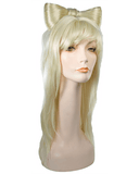 Lacey Costume Gaga Long - MaxWigs