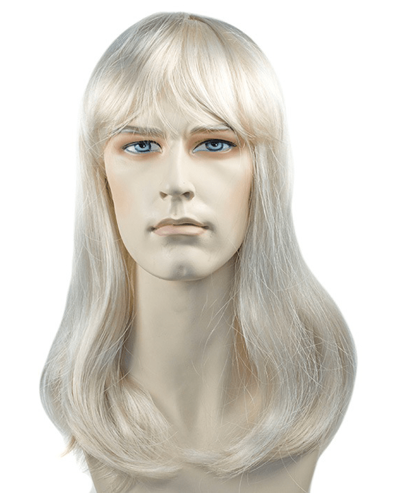 Lacey Costume Garth Wayne's World Nicer Version Wig - MaxWigs
