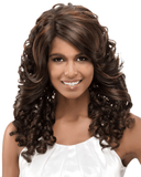 Vivica Fox Giselle - Deep Lace Front - MaxWigs