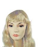 Lacey Costume Bargain Goldie Hawn Blonde Pageboy - MaxWigs