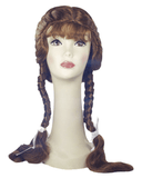 Lacey Costume Green Gables Anne - MaxWigs