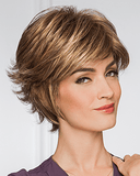 Eva Gabor Gala - Short Stylish Modern - MaxWigs