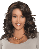 Vivica Fox Goldie V - Deep Lace Front - MaxWigs