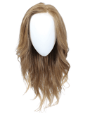 Raquel Welch Grand Entrance - Human Hair Lace Front Mono Top - MaxWigs