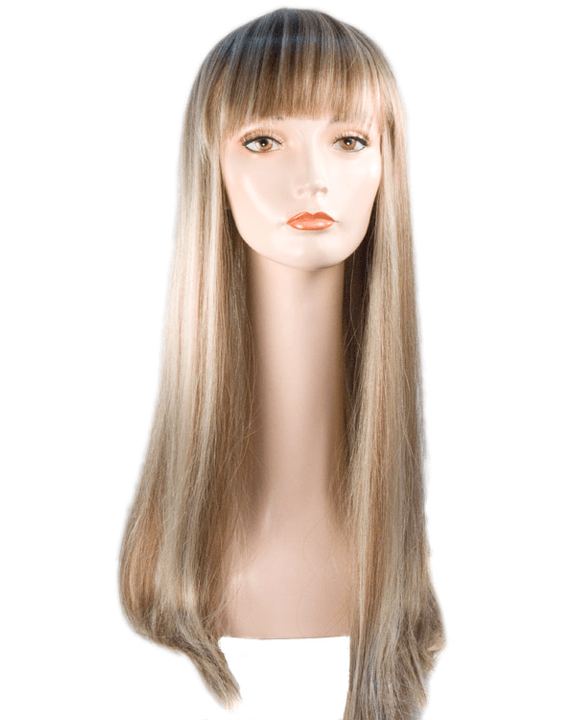 Lacey Costume Hannah Montana Bargain Version - MaxWigs