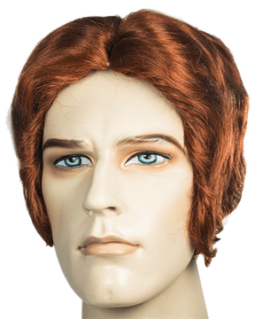 Lacey Costume Frozen Prince Hans - MaxWigs