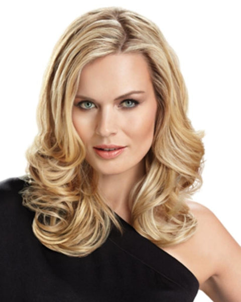 "20"" Styleable Soft Wavy Extension by HairDo Hair Extensions"