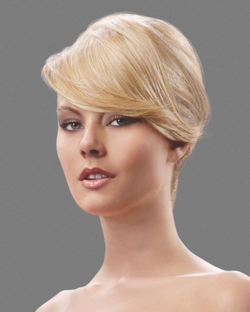 Swept Away Bangs by HairDo Hair Extensions