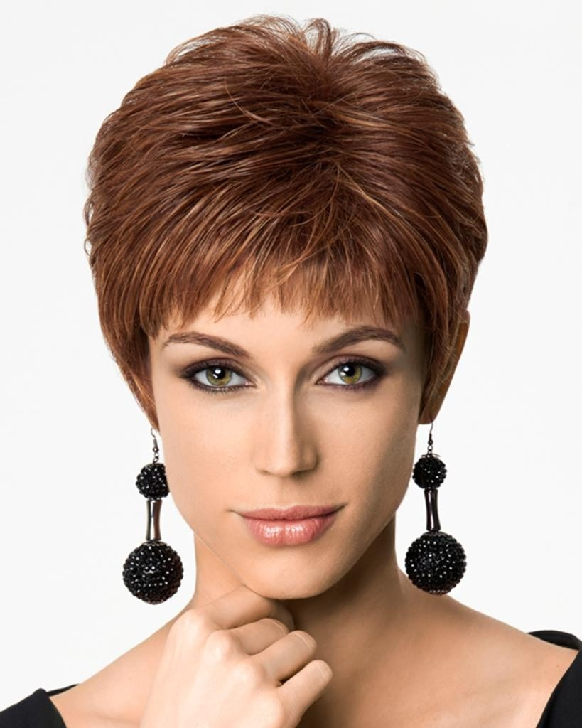 Textured Cut Wig by HairDo Wigs