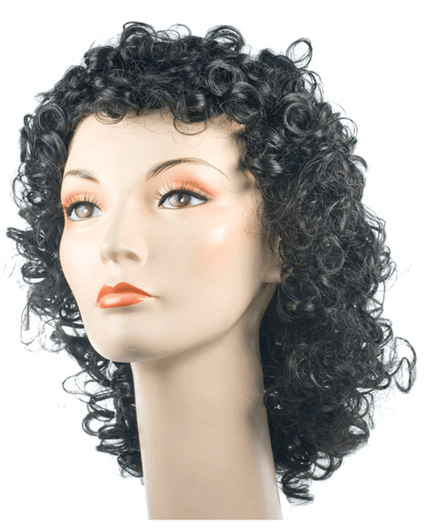 Lacey Costume Hook Bargain Version - MaxWigs