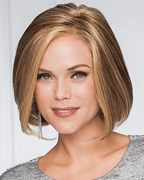 Eva Gabor High Society Short Lace Front Monofilament Eva Gabor Wigs - MaxWigs