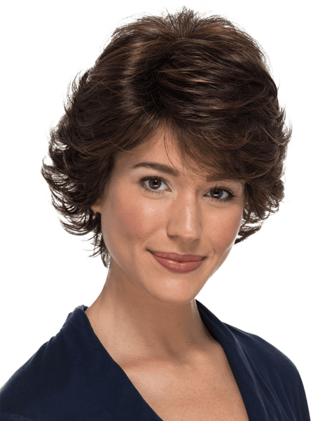 Estetica Designs Holli - Lace Front Hand Tied - MaxWigs