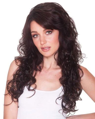 Belle Tress Hollywood 3/4 Wig - MaxWigs