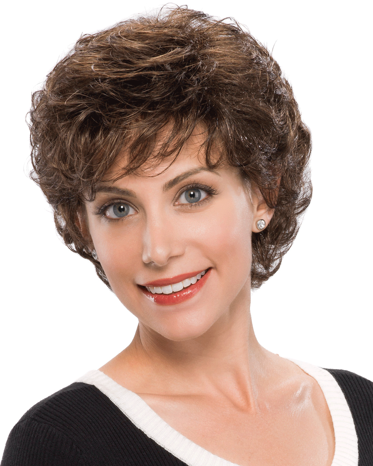 Hope Tony of Beverly Synthetic Women's Wig