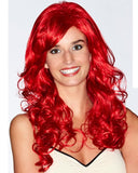 Goddess by Incognito Costume Wigs