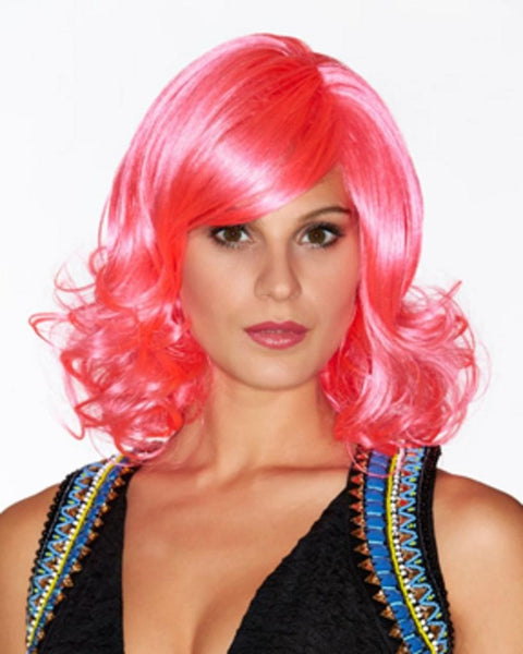 Luscious by Incognito Costume Wigs