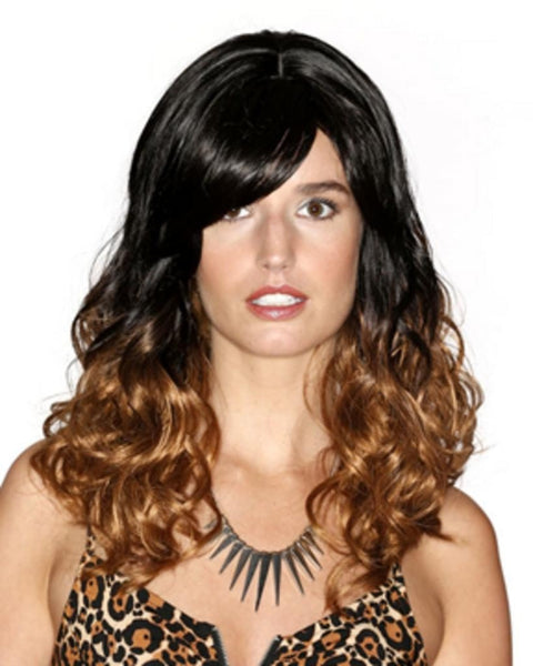Vixen by Incognito Costume Wigs