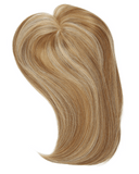 Raquel Welch Indulgence - Remy Human Hair Topper - MaxWigs