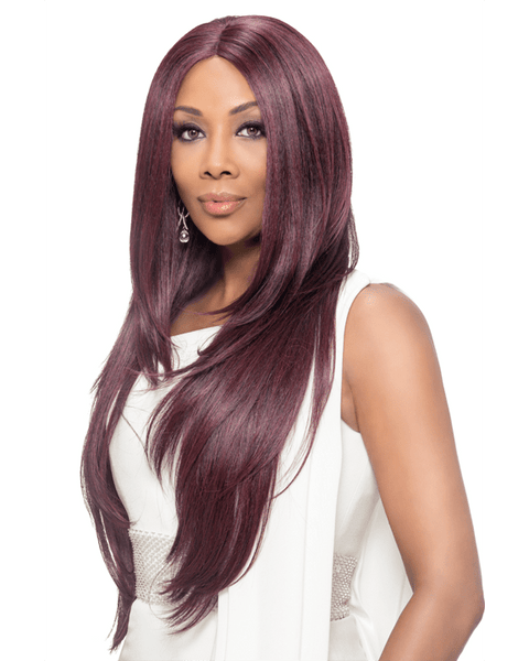Vivica Fox Jamie - Deep Lace Front - MaxWigs