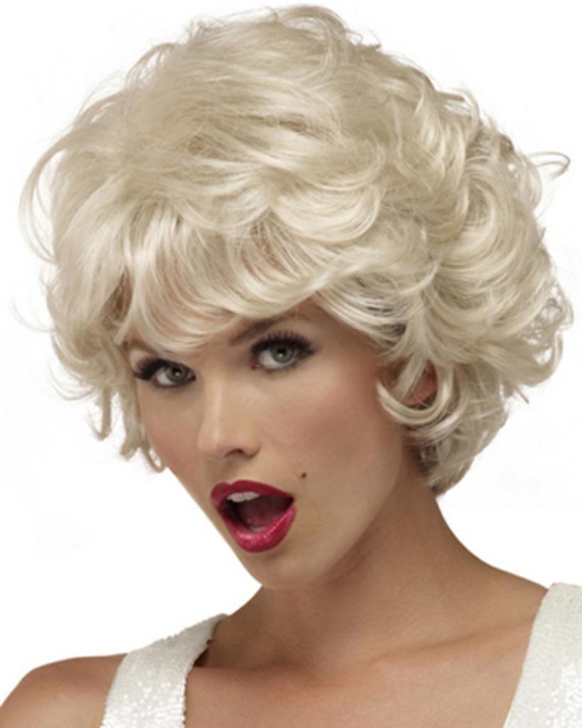 Marilyn by Jon Renau Costume Wigs