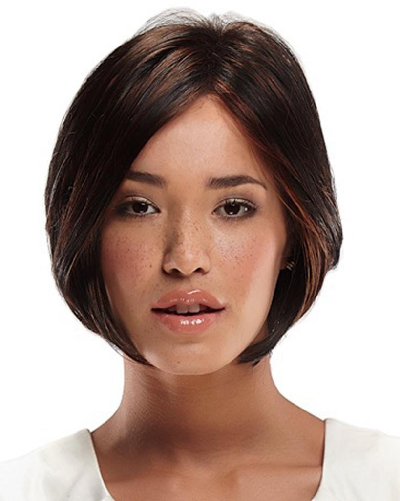 Nita - Short Bob Wig Smart Lace Front Natural Hairline Capless by Jon Renau Wigs