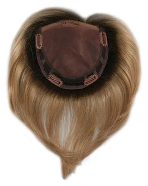 Essentially You Topper Hairpiece
