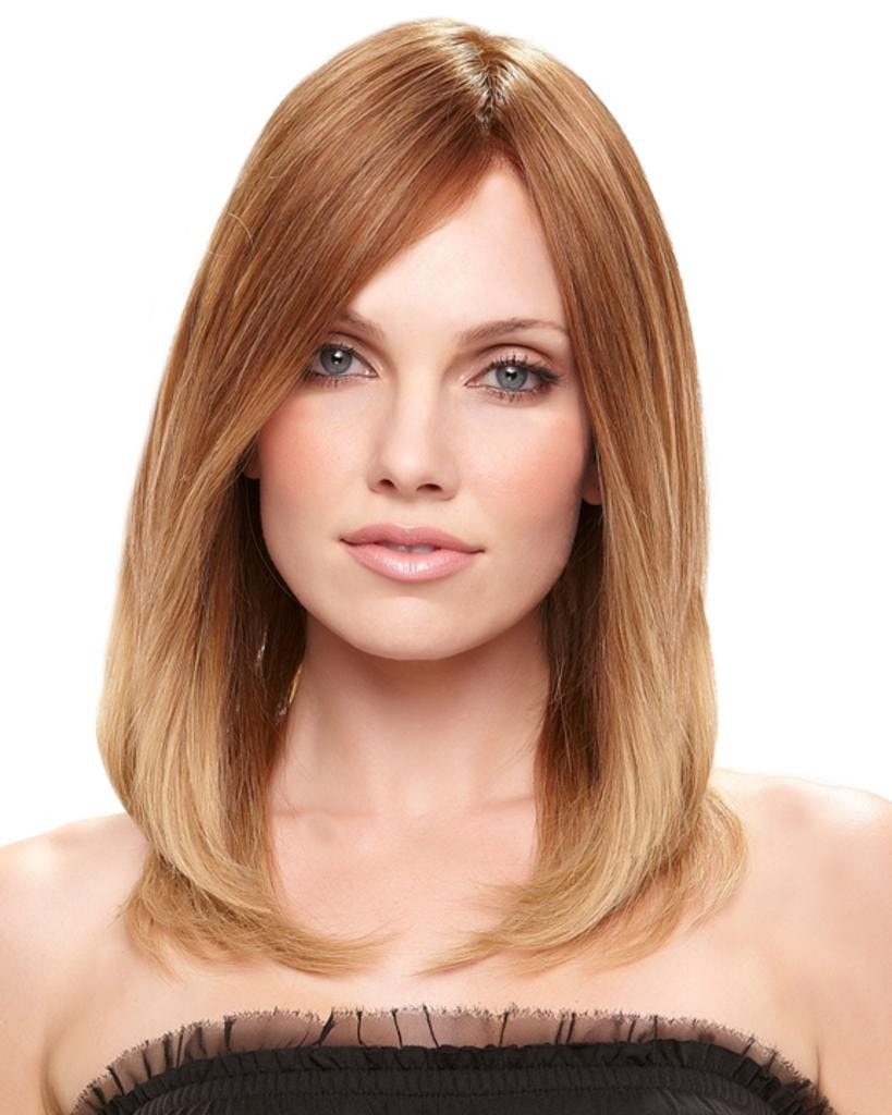 Jennifer, Exclusive Colors by Jon Renau Wigs