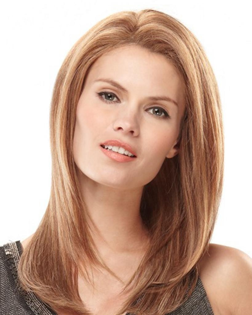 Kate - Smart Lace Front Human Hair Monofilament by Jon Renau Wigs