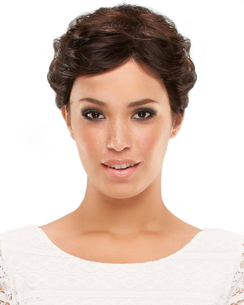 Jane, Exclusive Color by Jon Renau Wigs