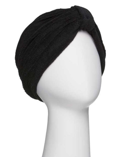 Terry Turban by Jon Renau Headwear
