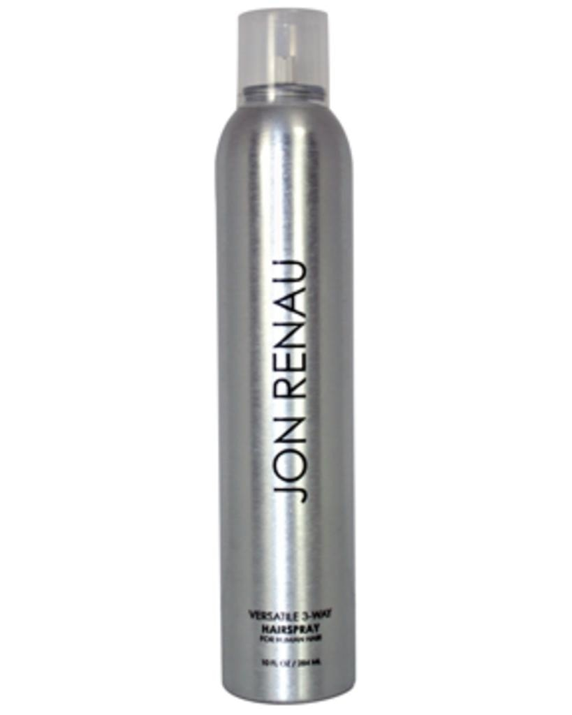 Versatile 3-way Styling Hairspray by Jon Renau Care Products