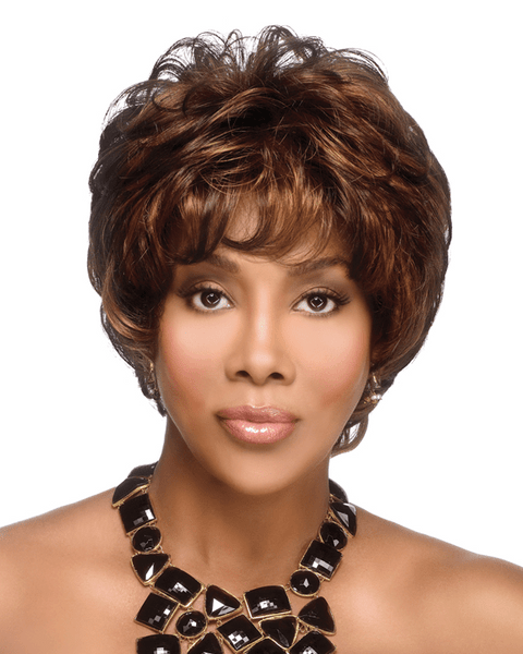 Vivica Fox Jai V - Hand Made - MaxWigs